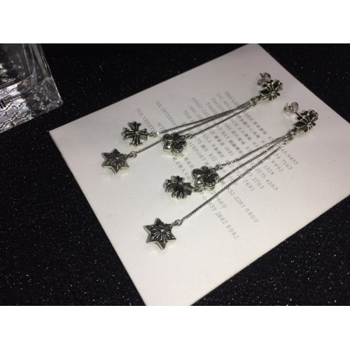 Chrome Hearts Earring #786038