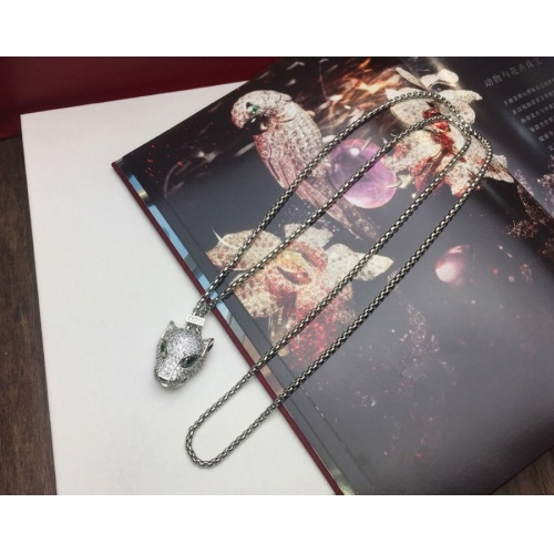 Cartier Necklaces #786039