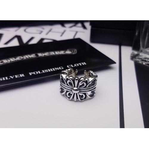 Chrome Hearts Rings #786049