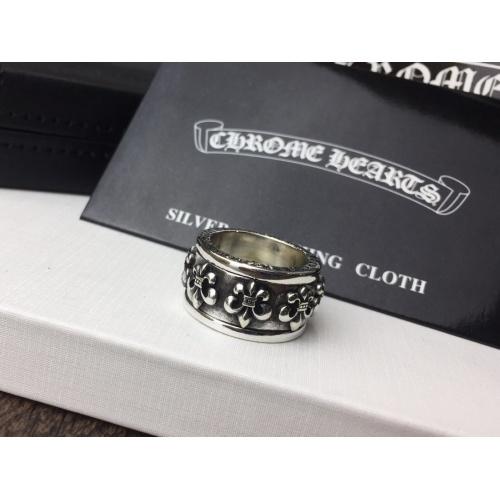 Chrome Hearts Rings #786055
