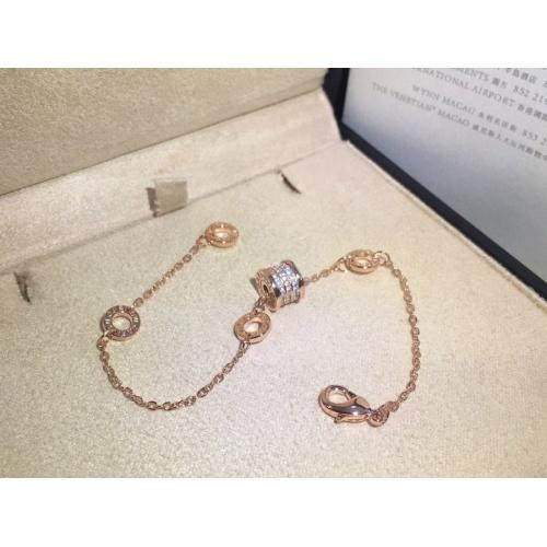 Bvlgari Bracelet #786063