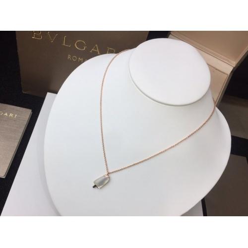 Bvlgari Necklaces #786074