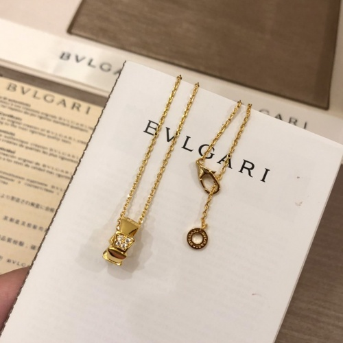 Bvlgari Necklaces #786095