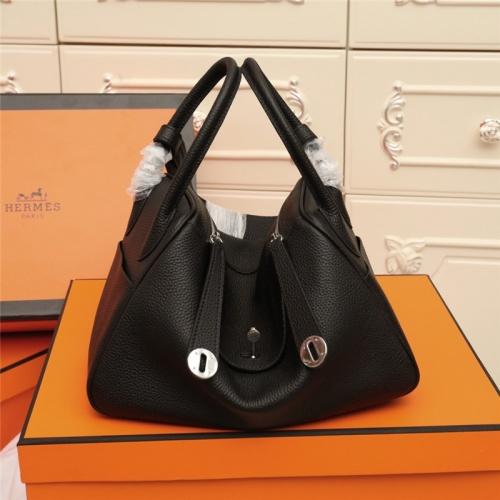Hermes AAA Quality Handbags For Women #786096