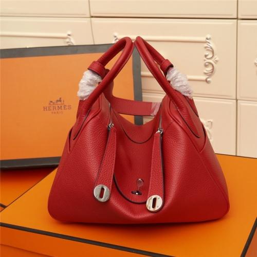 Hermes AAA Quality Handbags For Women #786097