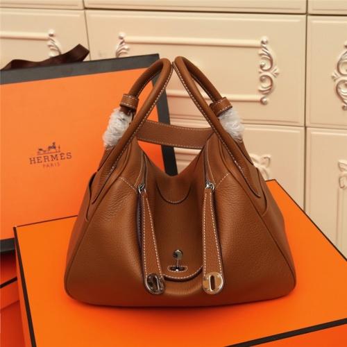 Hermes AAA Quality Handbags For Women #786098