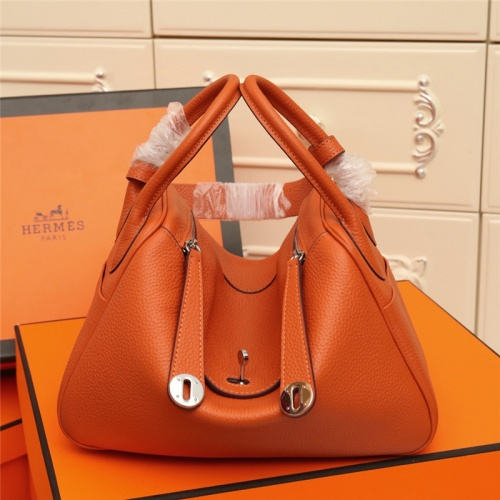 Hermes AAA Quality Handbags For Women #786105