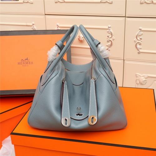 Hermes AAA Quality Handbags For Women #786106