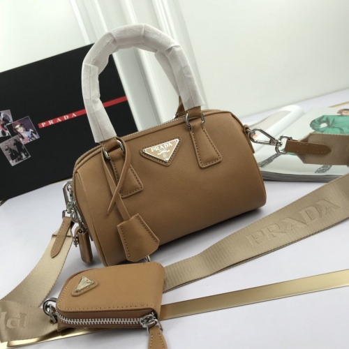 Prada AAA Quality Messeger Bags For Women #786110
