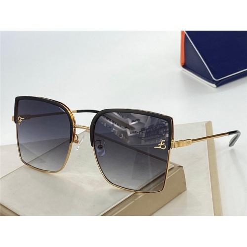 Fendi AAA Quality Sunglasses #786161