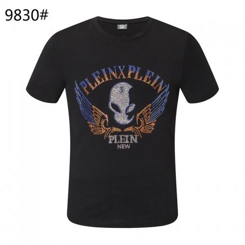 Philipp Plein PP T-Shirts Short Sleeved O-Neck For Men #786194