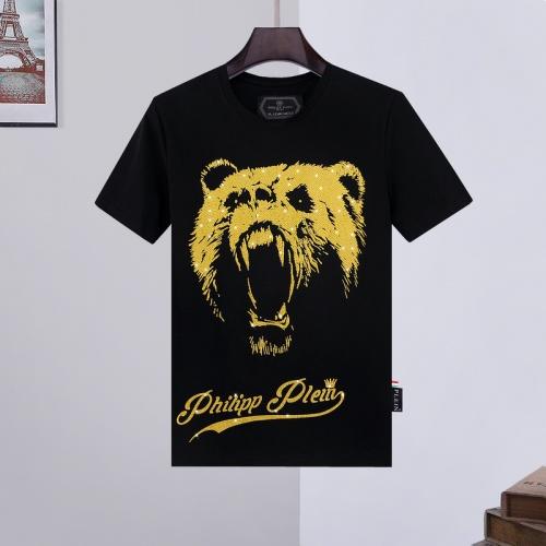 Philipp Plein PP T-Shirts Short Sleeved O-Neck For Men #786228