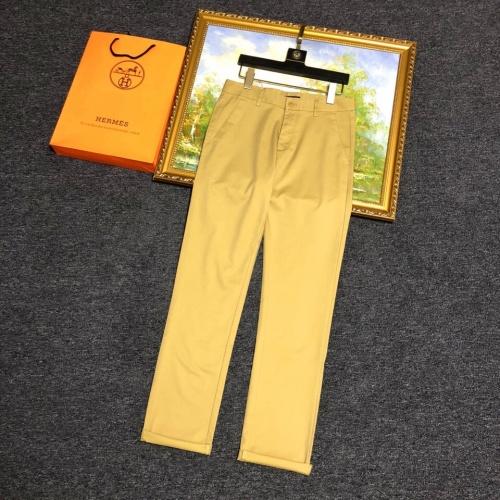 Versace Pants Trousers For Men #786272