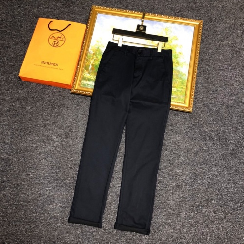 Versace Pants Trousers For Men #786274