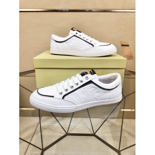 Burberry Casual Shoes For Men #786284