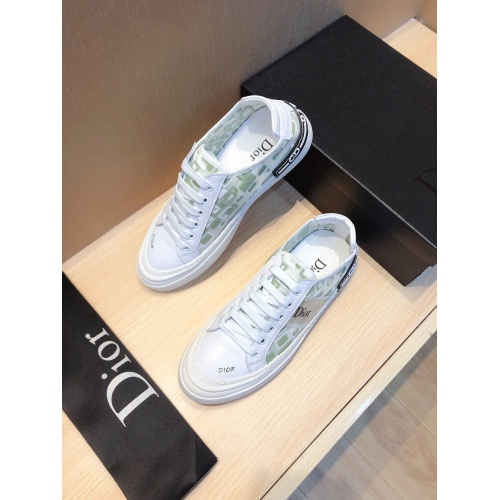 Christian Dior Casual Shoes For Men #786292