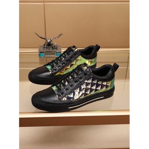 Armani Casual Shoes For Men #786331
