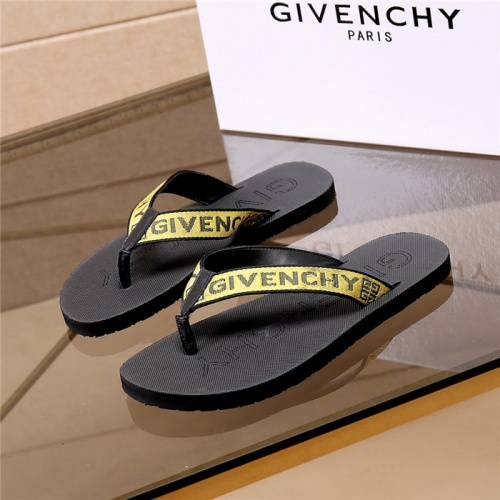 Givenchy Slippers For Men #786345