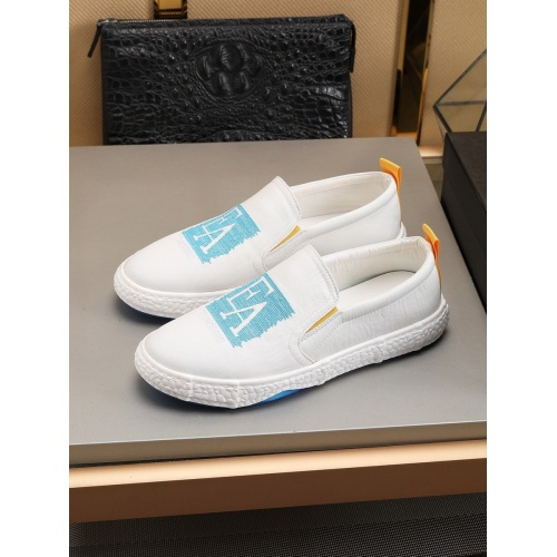 Armani Casual Shoes For Men #786360