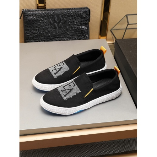 Armani Casual Shoes For Men #786361