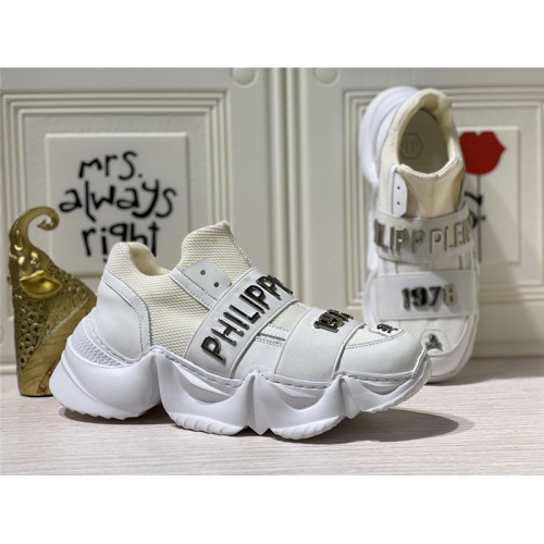 Philipp Plein Casual Shoes For Men #786512