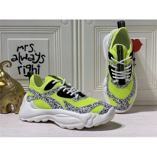 Philipp Plein Casual Shoes For Men #786516