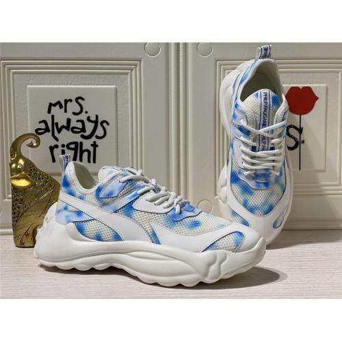 Philipp Plein Casual Shoes For Men #786517