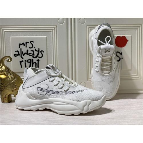 Philipp Plein Casual Shoes For Men #786518