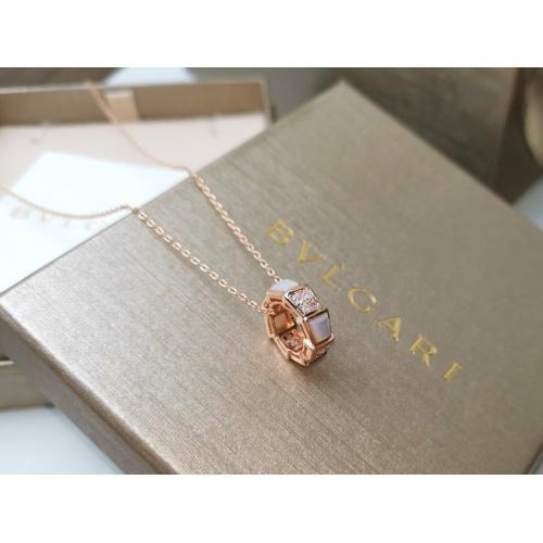 Bvlgari Necklaces #786555