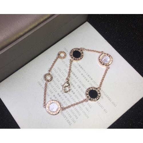 Bvlgari Bracelet #786560