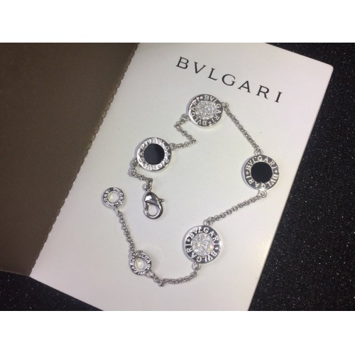 Bvlgari Bracelet #786561