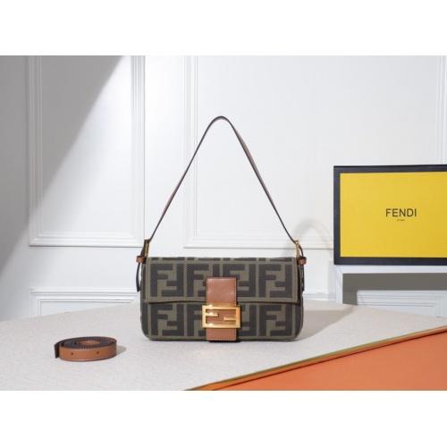 Fendi AAA Messenger Bags #786585