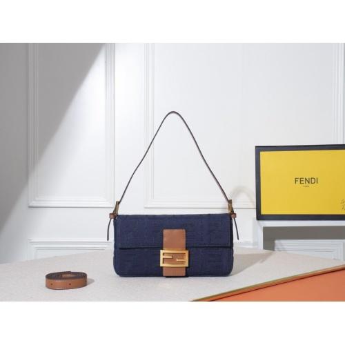 Fendi AAA Messenger Bags #786586
