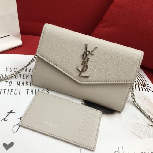 Yves Saint Laurent YSL AAA Messenger Bags #786590