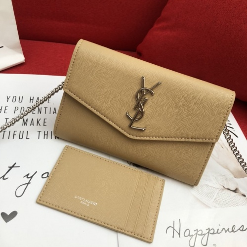 Yves Saint Laurent YSL AAA Messenger Bags #786591