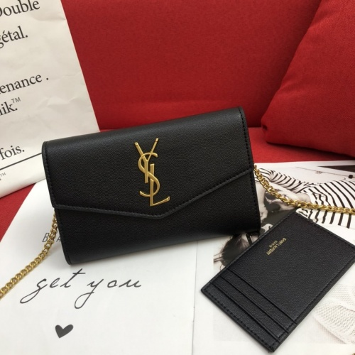 Yves Saint Laurent YSL AAA Messenger Bags #786593