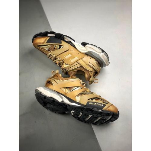 Balenciaga Casual Shoes For Men #786599
