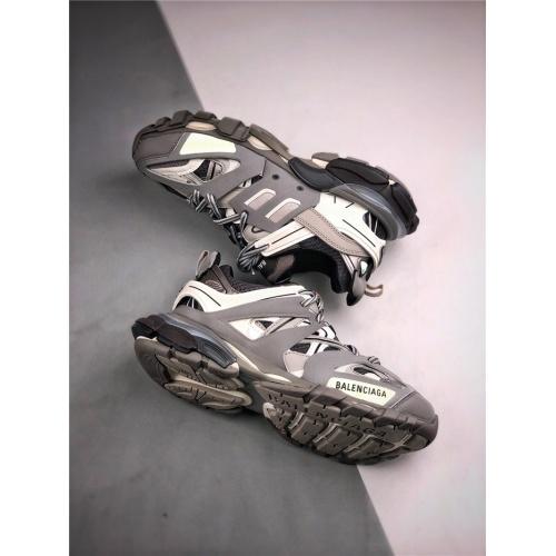 Balenciaga Casual Shoes For Men #786601