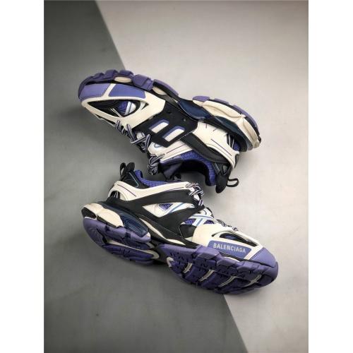 Balenciaga Casual Shoes For Men #786602