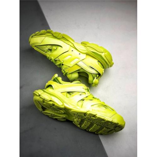 Balenciaga Casual Shoes For Men #786605
