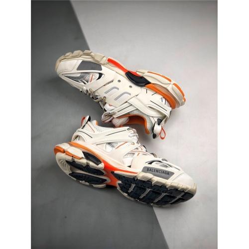 Balenciaga Casual Shoes For Men #786606