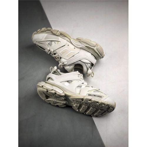 Balenciaga Casual Shoes For Men #786607