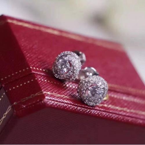 Cartier Earring #786676