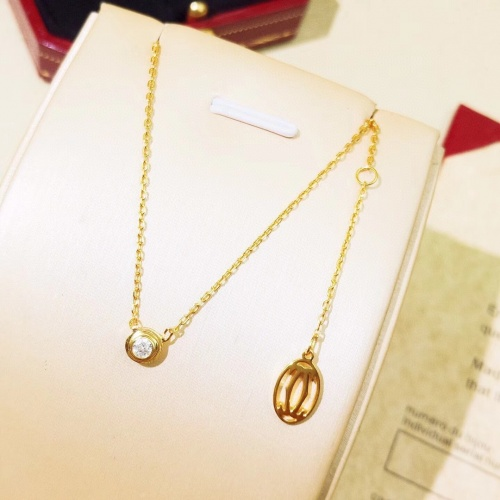 Cartier Necklaces #786677