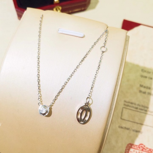 Cartier Necklaces #786679