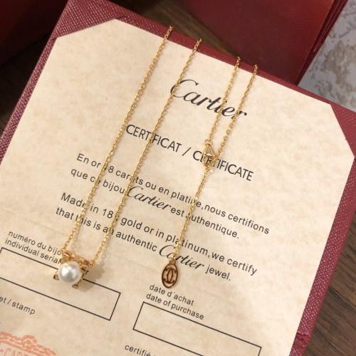 Cartier Necklaces #786689