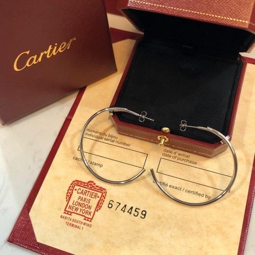 Cartier Earring #786707