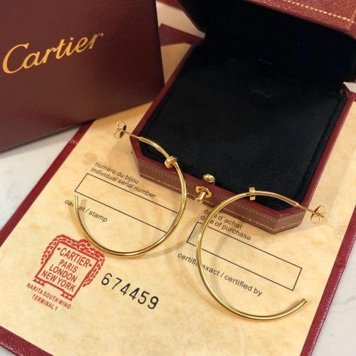 Cartier Earring #786708
