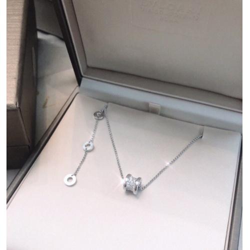 Bvlgari Necklaces #786721