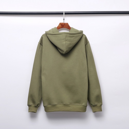 Replica Bape Hoodies Long Sleeved Hat For Men #786725 $38.80 USD for Wholesale